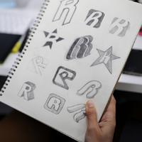 brand identity GDO Studio stuio logo marchio pay off claim visual identity immagine coordinata